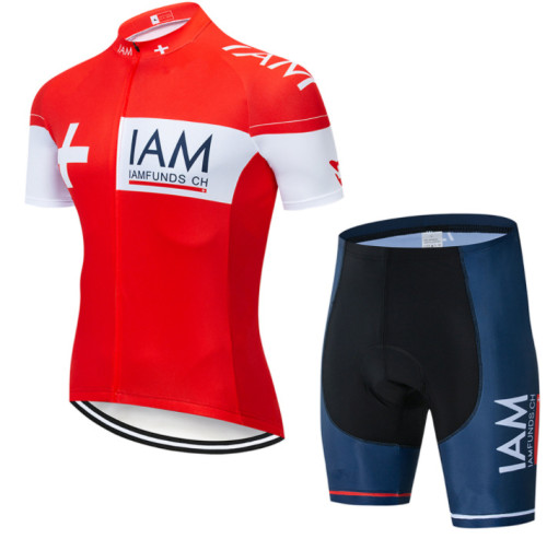 Men's 2019 Season Cycling Uniform CY0070