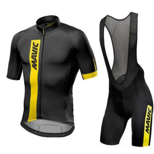 Men's 2019 Season Cycling Uniform CY0064