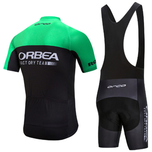 Men's 2019 Season Cycling Uniform CY0078