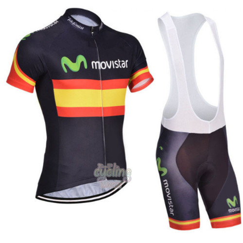 Men's 2019 Season Cycling Uniform CY0065