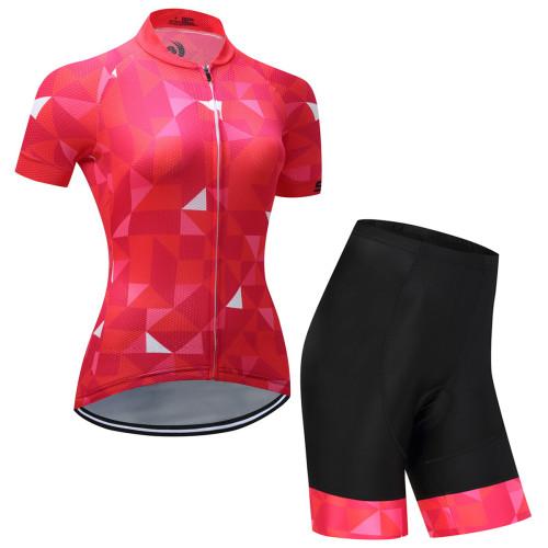 Women's 2019 Season Cycling Uniform CW0030