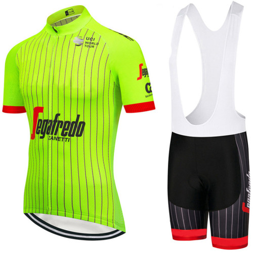 Men's 2019 Season Cycling Uniform CY0059