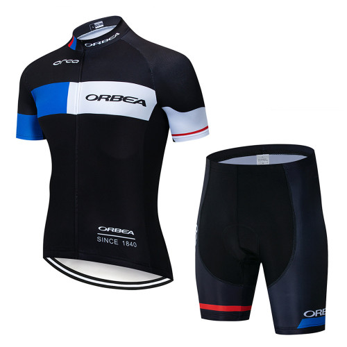 Men's 2019 Season Cycling Uniform CY0073