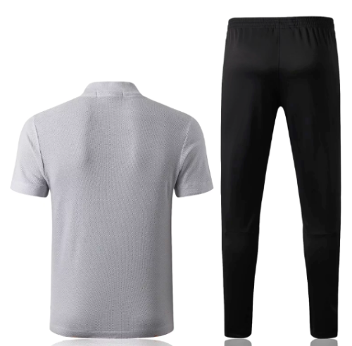 Korea 2019 Training Polo and Pants