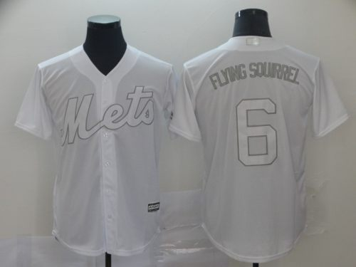 Men's Baseball Club Team Player Jersey - Elite