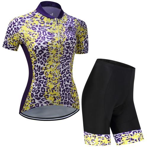 Women's 2019 Season Cycling Uniform CW0026