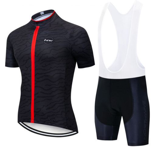 Men's 2019 Season Cycling Uniform CY0076