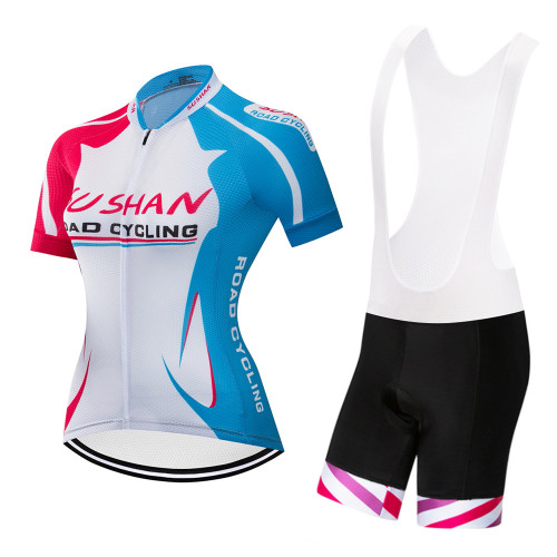 Women's 2019 Season Cycling Uniform CW0010