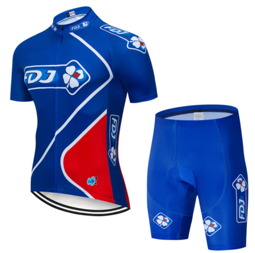 Men's 2019 Season Cycling Uniform CY0061