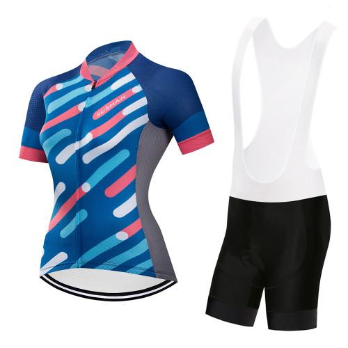 Women's 2019 Season Cycling Uniform CW0016