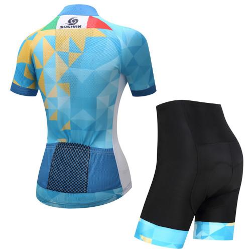 Women's 2019 Season Cycling Uniform CW0029