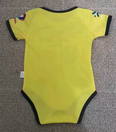 Club America 19/20 Home Kit Baby Bodysuits