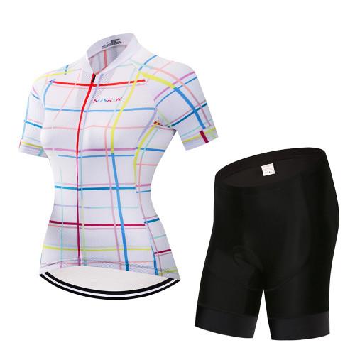 Women's 2019 Season Cycling Uniform CW0022