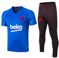 Barcelona 19/20 TRAINING JERSEY AND PANTS - #D322