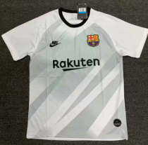 Thai Version Barcelona 19/20 Goalkeeper Soccer Jersey - 002