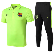 Barcelona 19/20 Polo and Pants - #C324