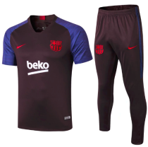 Barcelona 19/20 TRAINING JERSEY AND PANTS - #D323