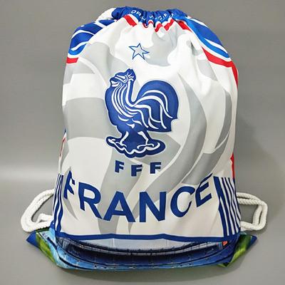 National Team Football Bag 001