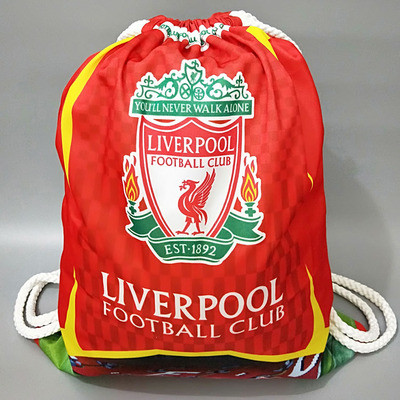 Club Team Football Bag 009
