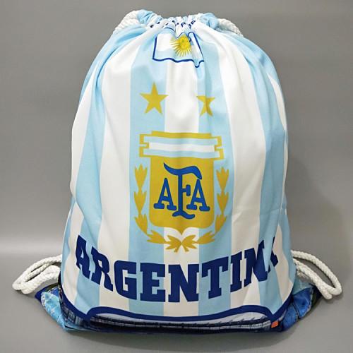 National Team Football Bag 006