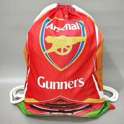 Club Team Football Bag 001