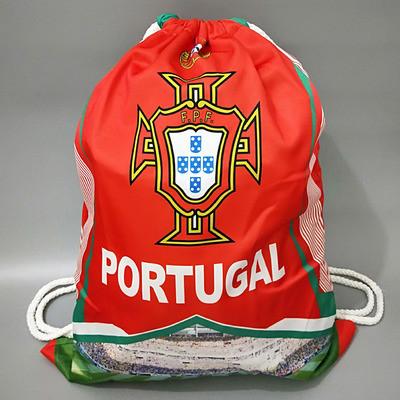 National Team Football Bag 004