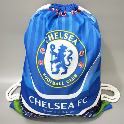 Club Team Football Bag 005