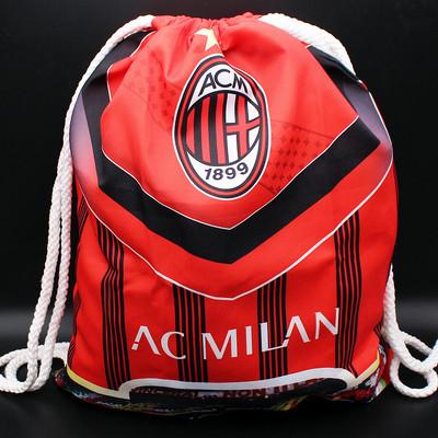 Club Team Football Bag 006