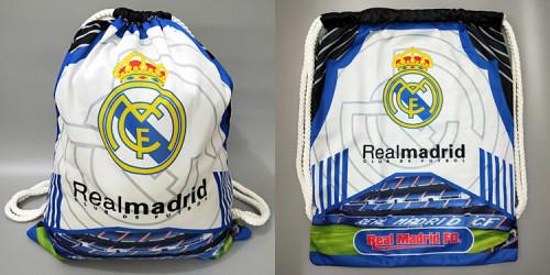 Club Team Football Bag 008