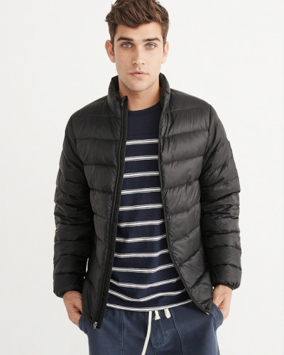 Men's down jacket 8023 002