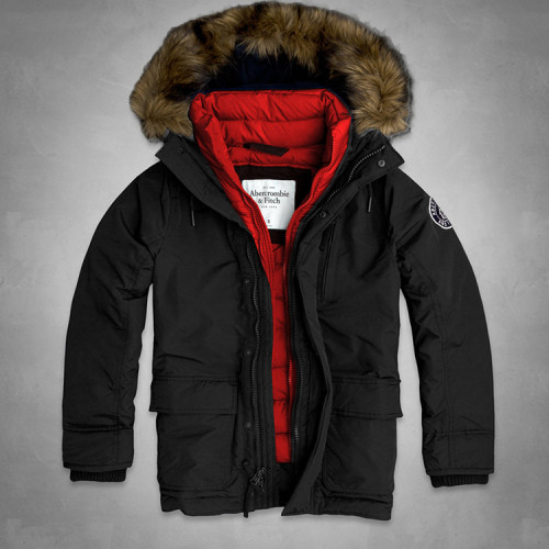 Men's down jacket 8015 004