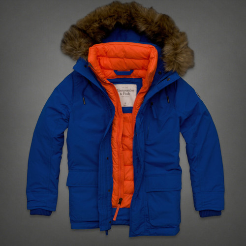 Men's down jacket 8015 003