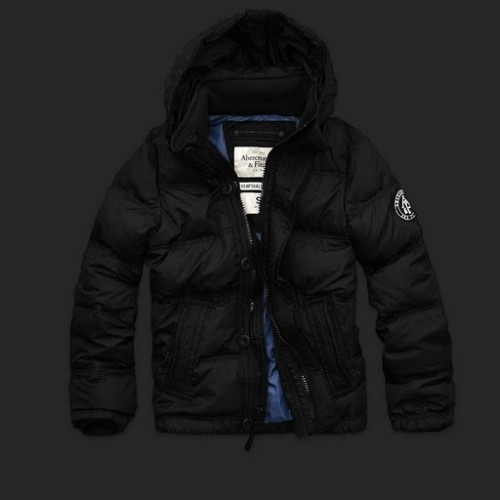 Men's down jacket 8001 004