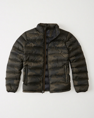 Men's down jacket 8023 003
