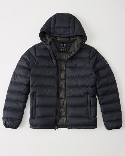 Men's down jacket 8025 001