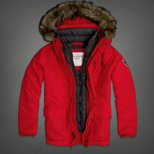 Men's down jacket 8015 002