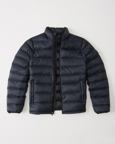 Men's down jacket 8023 001