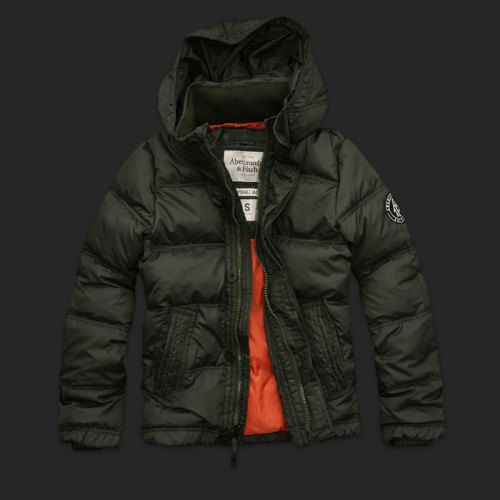 Men's down jacket 4297 005