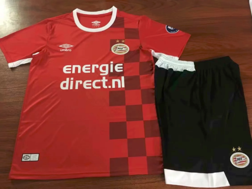 Eindhoven 19/20 Kids Special Edition SOCCER JERSEY AND SHORT KIT
