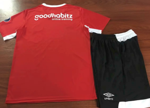 Eindhoven 19/20 Special Edition SOCCER JERSEY AND SHORT KIT
