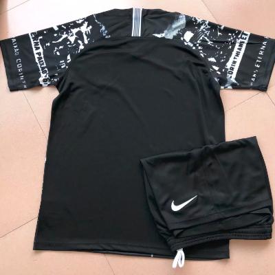Corinthians 19/20 Third Soccer Jersey and Short Kit