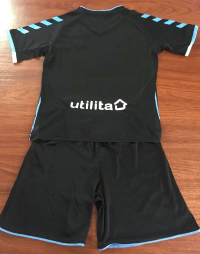 Rangers 19/20 Kids Away Soccer Jersey and Short Kit