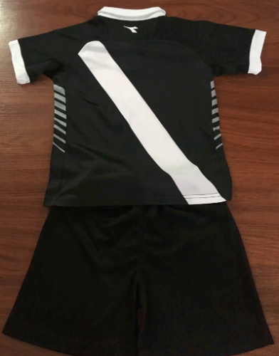 Vasco da Gama 19/20 Kids Home Soccer Jersey and Short Kit