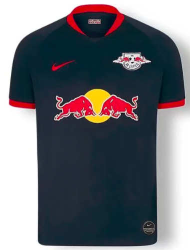 Thai Version New York Red Bulls 19/20 Home Soccer Jersey