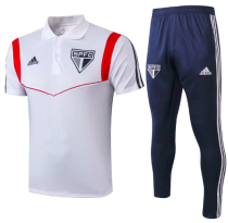 Sao Paulo 19/20 Polo and Pants - #C362