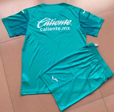 Cruz Azul 19/20 Third Soccer Jersey and Short Kit