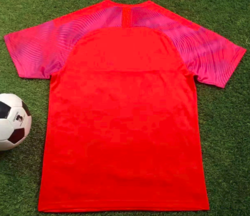 Thai Version MOROCCO 2020 Home Soccer Jersey