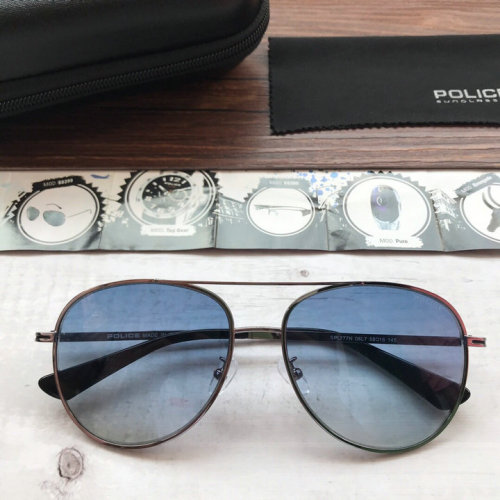 High Quality Original Single Sunglasses P080