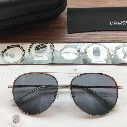 High Quality Original Single Sunglasses P082