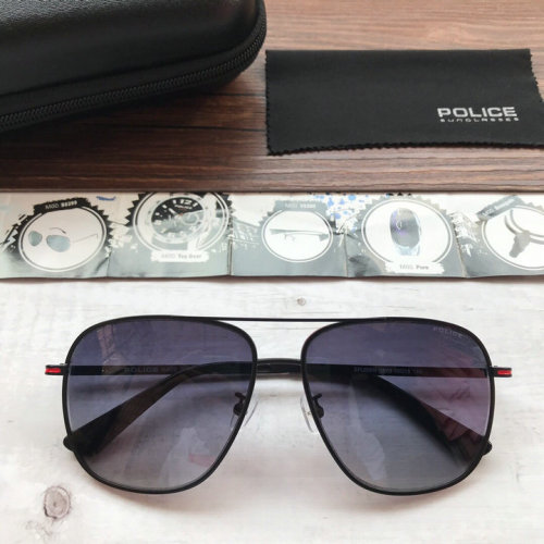 High Quality Original Single Sunglasses P071